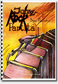 Borys Myronchuk. Jazz-Rock Partita in four movements